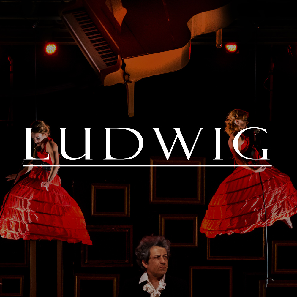 spettacolo ludwig